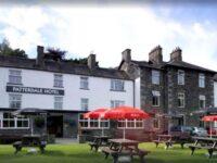 Treinreis vakantie Lake District Groot-Brittannië Patterdale Hotel_2