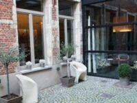 Treinreis Stedentrip Antwerpen België Hotel Matelote_2