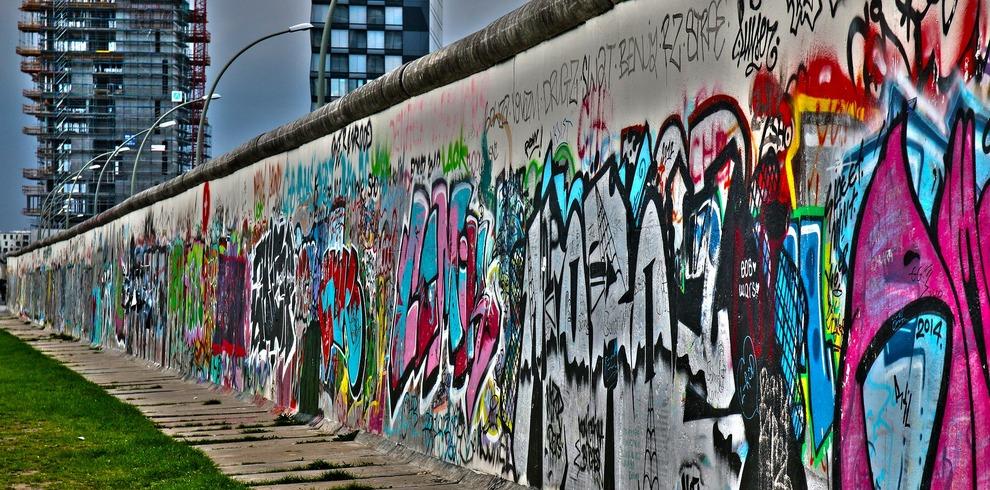 Treinreis Stedentrip Berlijn Duitsland