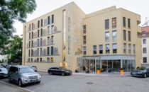 Book Hotel Leipzig 3