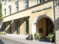 Treinreis Stedentrip Erfurt en Weimar Hotel Anna Amalia_3