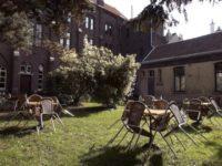 Treinreis Stedentrip Gent Monasterium PoortAckere 2