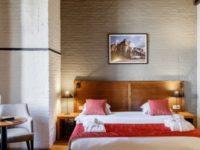Treinreis Stedentrip Gent River Hotel 1