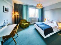 Treinreis Stedentrip Wenen Magdas Hotel