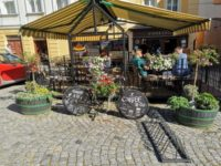 Treinreis rondreis Moravië Tsjechië