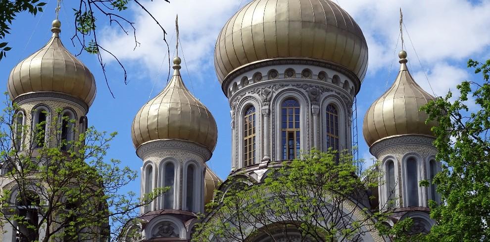Vilnius – Afbeelding van Nina Evensen via Pixabay