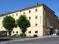 Treinreis Stedentrip Salzburg