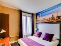 Treinreis stedentrip Troyes en Reims – Hotel le Royal