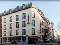Treinreis Stedentrip Brussel België Beverly Hills Hotel_2