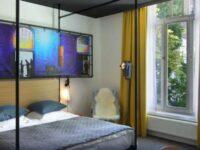 Treinreis Stedentrip Brussel België Zoom Hotel_2