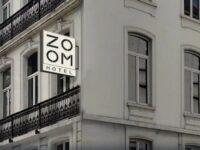 Treinreis Stedentrip Brussel België Zoom Hotel_3