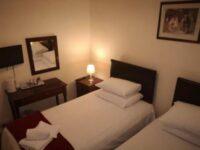 Treinreis Stedentrip Cambridge Oxford Groot-Brittannië Westgate Hotel_2