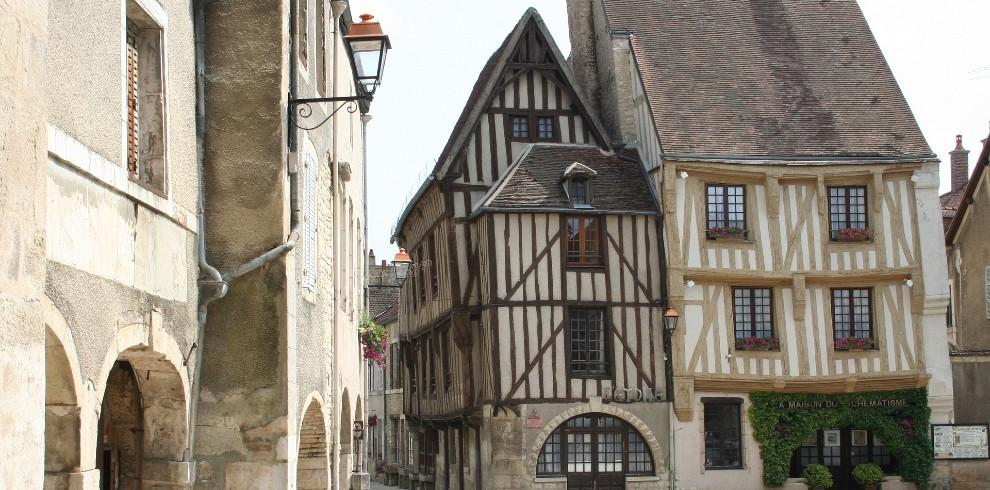 Treinreis Stedentrip Troyes en Reims Frankrijk