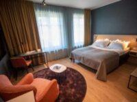 Hotell Bondeheimen 2