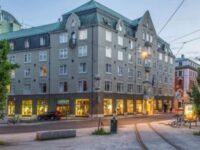 Hotell Bondeheimen 3