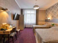 Hotel Kazimierz 1