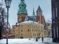 Oude stad wandeltour Krakau