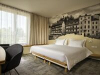 City Hotel Ljubljana 2 – Treinreis rondreis Slovenië