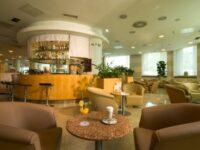 City Hotel Ljubljana 3 – Treinreis rondreis Slovenië