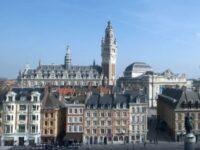 Grand Hotel Bellevue Lille 3
