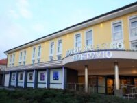 Hotel Admiral Poetovio 1 – Treinreis rondreis Slovenië