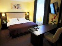 Hotel Admiral Poetovio 2 – Treinreis rondreis Slovenië