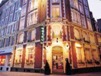 Hotel Breughel Lille 2