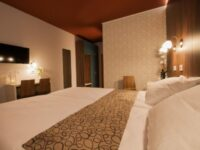 Hotel Center 2 – Treinreis rondreis Slovenië