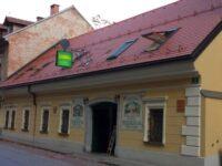 Stari Tisler 1 – Treinreis rondreis Slovenië