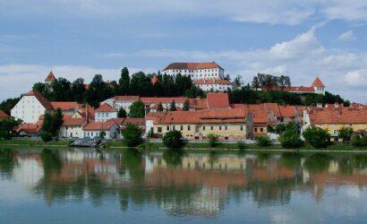Treinreis rondreis Slovenië