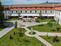 Alba Iulia – Hotel Medieval 1