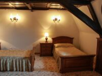 Alba Iulia – Hotel Medieval 2