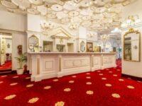 Hotel Imparatul Romanilor 1