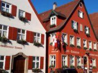 Hotel Goldenes Lamm 1