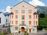 Hotel Hirsch 1