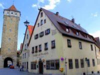 Hotel Hotel Zum Breiterle 1