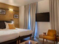 Hotel La Nouvelle République 2